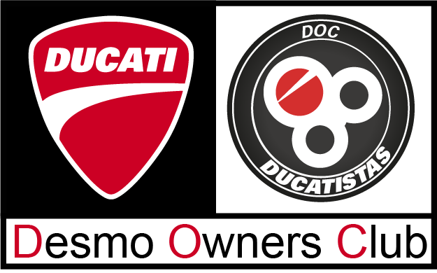 logo doc ducatistas