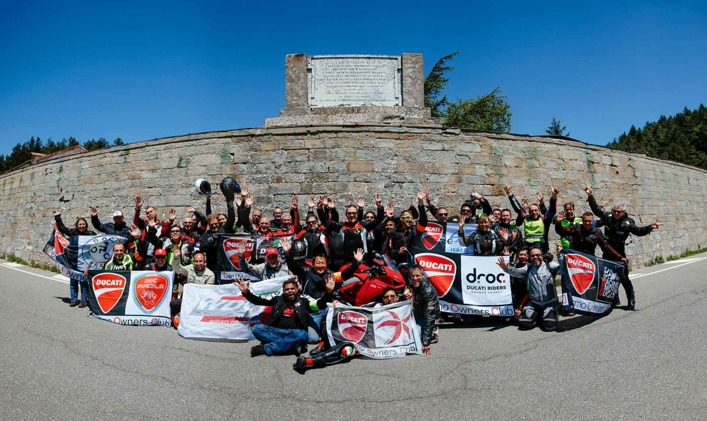 Club ducatista